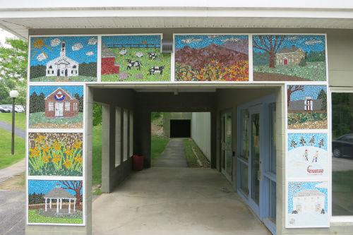 Dunbarton Artist Residency 5.14
