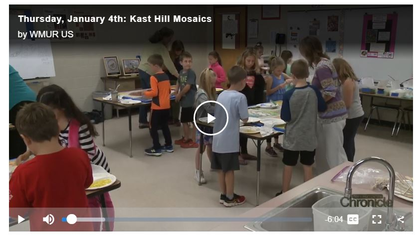 Make Up Kast : Welcome to kast hill studio mosaics for everyone