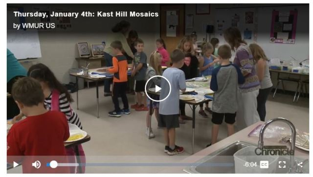 Make Up Kast : Welcome to kast hill studio mosaics for everyone!